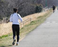 マラソンダイエット中のランニングブログ