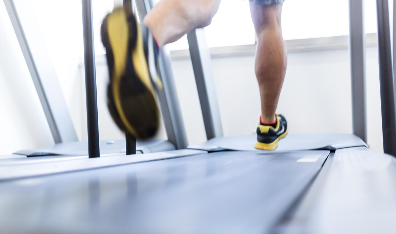 ランニング中、自分の足がどこから着地しているのか分かる方法