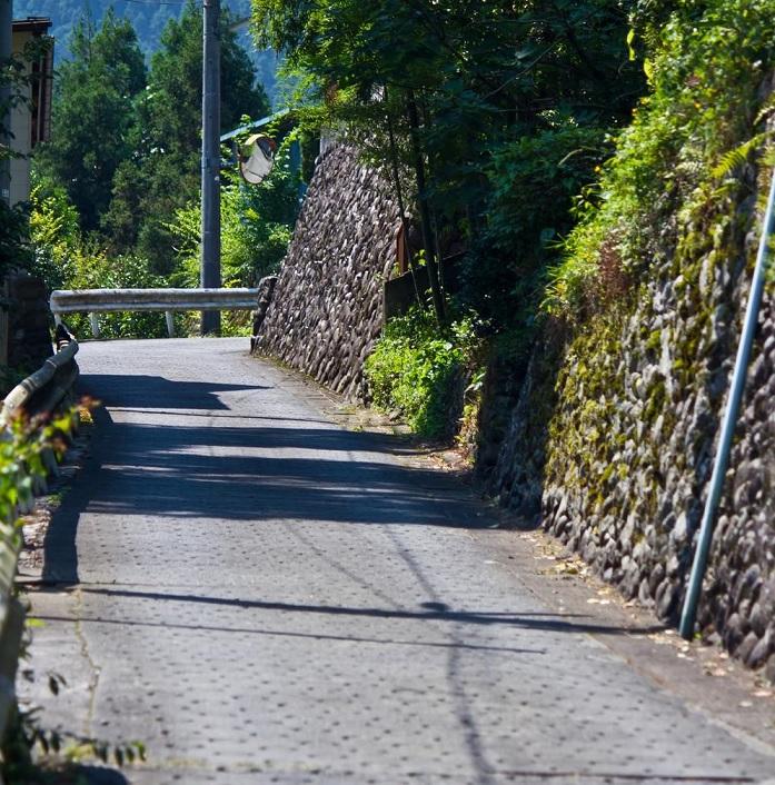 【知って得する】トレイルランでの登りの走り方