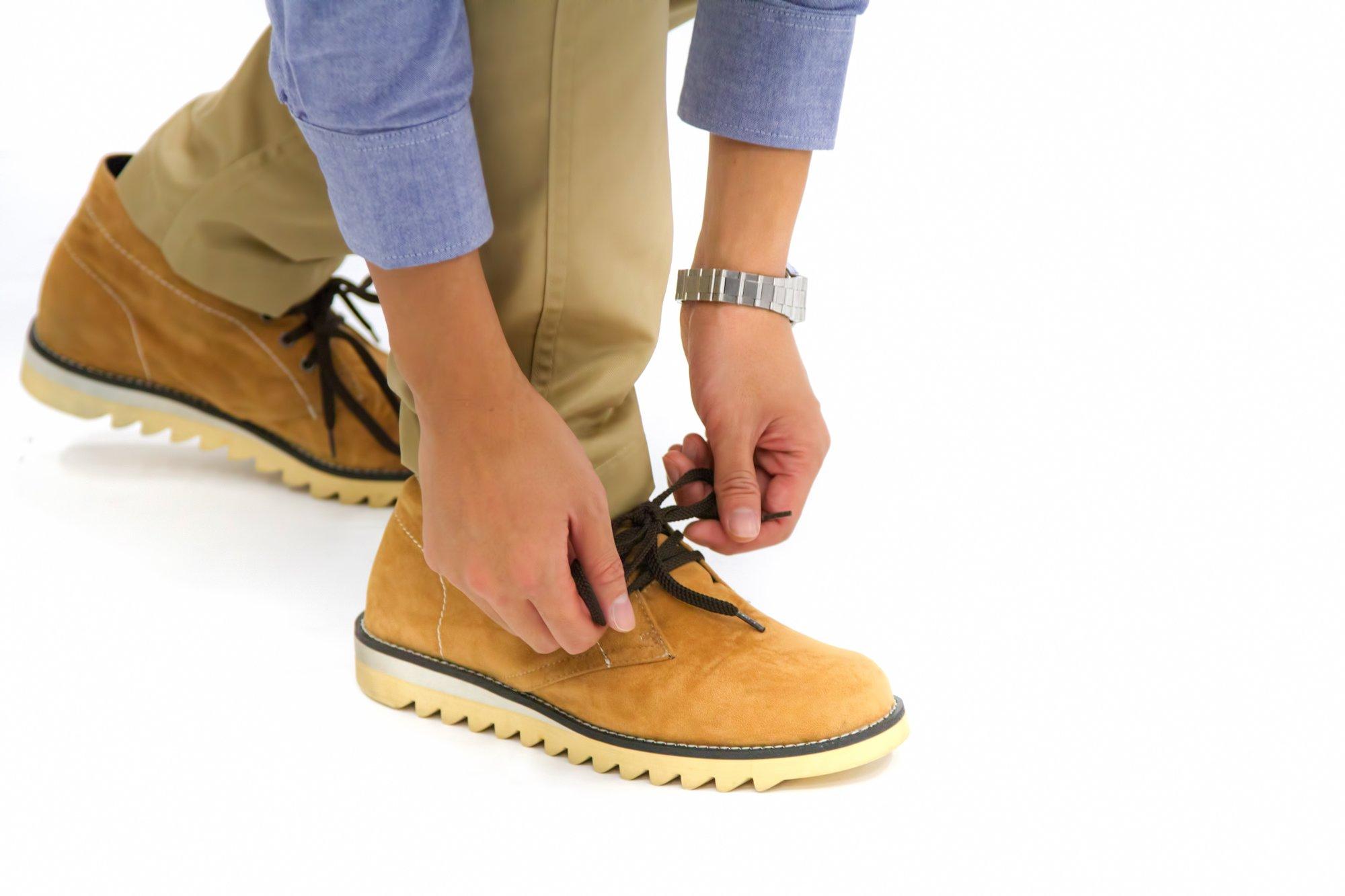 【靴ひも大事】ランニングシューズの正しい履き方 コツ5つ
