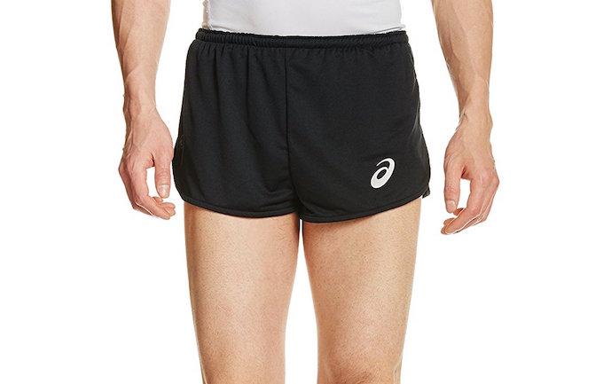【下着不要!】インナー付きランニングパンツの正しい履き方。