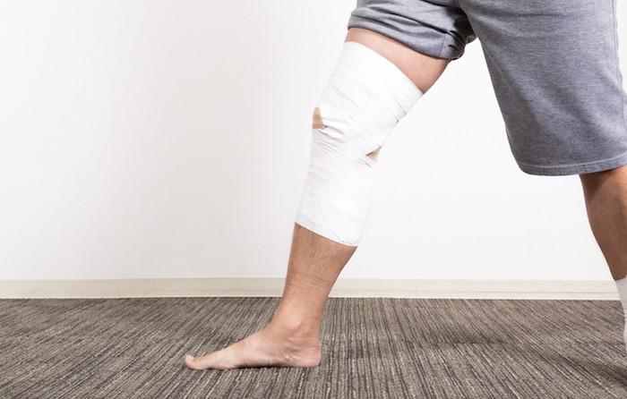 【怪我対策】ランナーが怪我をする原因5つと対策について