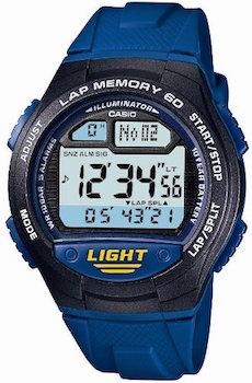 【初心者用ランニングウォッチ】ラップも計れるコスパ最強時計!