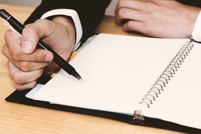 【日記をつけて練習に活かす】ランニング用の練習日記のつけ方