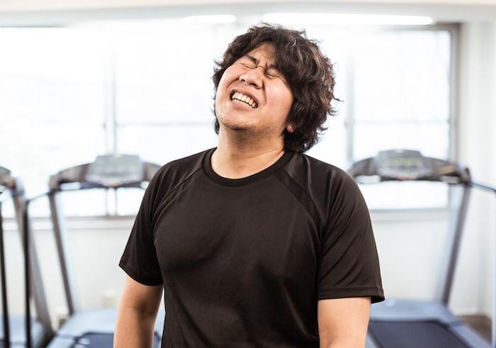 【走れる体になる】体重オーバーで走れない人向けの練習メニュー