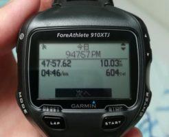 1km5分で10km走るときのコツとは