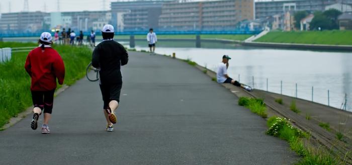 【完走のコツ】初めてフルマラソンを走る時に気をつける事10個