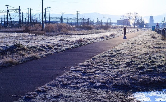 【冬のランニングの防寒対策】初心者にもオススメな服装とは
