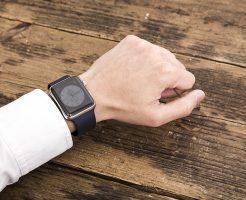 ラン用の腕時計は手の甲に着ける?手の平側?アンケート取ってみた